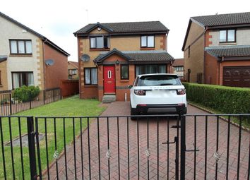 Thumbnail 3 bed detached house for sale in 34, Everard Drive, Springburn Glasgow