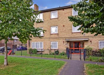 Thumbnail 2 bed flat for sale in Broom Square, Southsea, Hampshire
