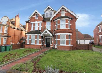 Thumbnail 3 bed flat to rent in Cherry Garden Avenue, Folkestone, Kent