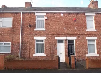 Thumbnail 2 bedroom terraced house to rent in May Street, Birtley, Chester Le Street