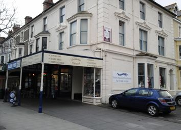 Thumbnail Retail premises to let in 18A Mostyn Street, Llandudno