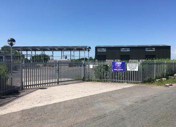 Thumbnail Commercial property for sale in Bartlett Farm Industrial Yard, Godney Road, Glastonbury