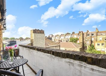 Thumbnail 1 bed maisonette for sale in Gray's Inn Road, London