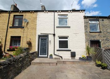 Thumbnail 2 bed terraced house for sale in Hammerton Street, Pudsey