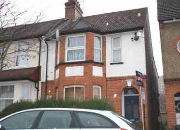 Thumbnail 3 bed flat to rent in Alexandra Road, Hendon, Hendon, London