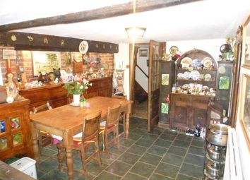 Thumbnail 4 bed property for sale in Back Lane, Cross In Hand, Uckfield, East Sussex