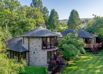 Thumbnail Detached house for sale in Eusemere Lodge, Pooley Bridge, Penrith, Cumbria