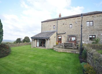 Thumbnail 4 bed barn conversion for sale in Hall Top Mews, Hoylandswaine, Sheffield, South Yorkshire