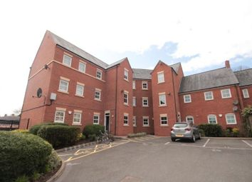 Thumbnail 2 bed flat to rent in Webbs Court, Northwich