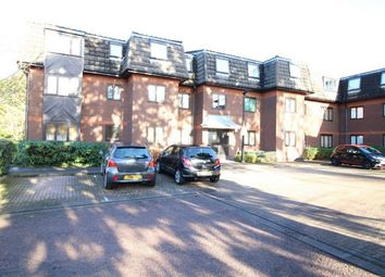 Thumbnail 2 bed flat for sale in Woodridge Close, Enfield, Middlesex