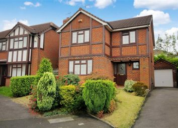Thumbnail 4 bed detached house for sale in Aberdeen Gardens, Rochdale