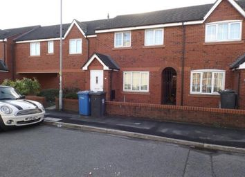 Thumbnail 3 bed semi-detached house for sale in Claude Street, Warrington, Cheshire