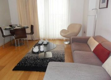 Thumbnail 1 bed flat to rent in Daniels House, Trafalgar Gardens, Three Bridges