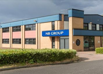 Thumbnail Light industrial for sale in Meridian House, Kingsway North, Team Valley Trading Estate, Gateshead
