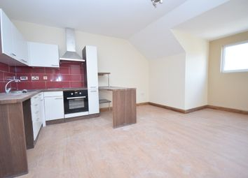 Thumbnail 1 bed flat to rent in Flat 9, 14 Gillygate, Pontefract