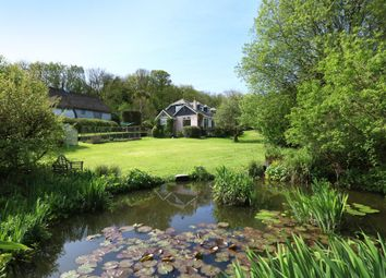 Thumbnail 5 bedroom detached house for sale in Down Thomas, Plymouth