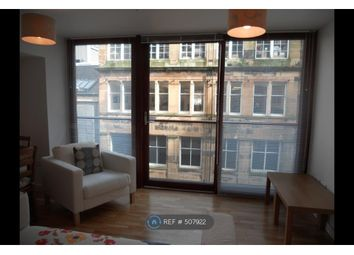 1 bed flat to rent in Mitchell Street, Glasgow G1