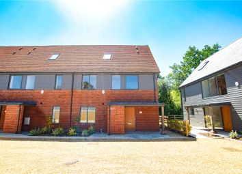 Thumbnail 3 bed terraced house for sale in The Kilns, Reed, Hertfordshire