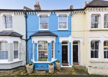 Thumbnail 4 bed terraced house for sale in Meadow Place, Vauxhall