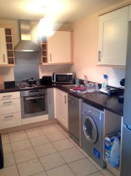 Thumbnail 2 bed flat to rent in Birkby Close, Hamilton, Leicester