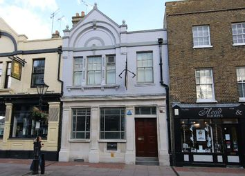 Thumbnail Retail premises to let in High Street, Rochester