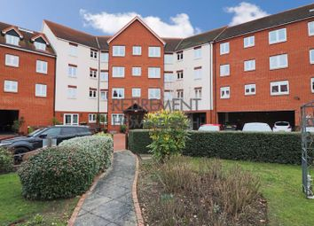 Thumbnail 1 bed flat for sale in Tylers Ride, Chelmsford