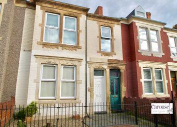 Thumbnail 2 bed flat to rent in Woodbine Street, Bensham, Gateshead, Tyne & Wear