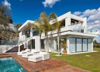 Thumbnail 5 bed villa for sale in La Zagaleta, Benahavís, Málaga, Spain