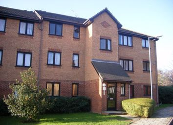 Thumbnail 1 bed flat for sale in Pempath Place, Wembley