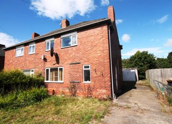 Thumbnail 4 bedroom semi-detached house for sale in Grey Ridges, Brandon, Durham