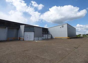 Thumbnail Light industrial to let in Units 4 & 6, R/O 101 High Street, Earith, Cambs