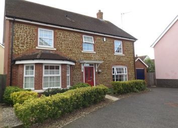 Thumbnail 4 bed property to rent in Ancar Road, South Wootton, King's Lynn