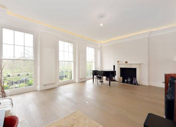 Thumbnail 6 bed terraced house to rent in Chester Terrace, Regents Park, London