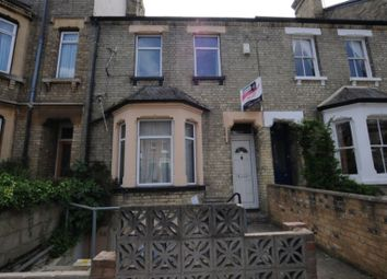 Thumbnail 6 bed terraced house to rent in Aston Street, Oxford