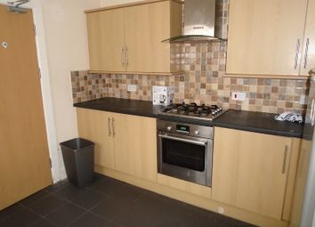 Thumbnail 4 bed terraced house to rent in Brunswick Court, Russell Street, Swansea