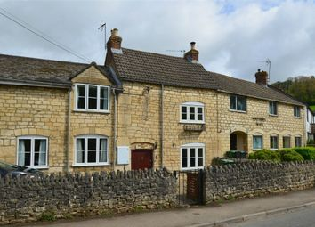 Thumbnail 3 bed terraced house for sale in Middleyard, Kings Stanley, Stonehouse