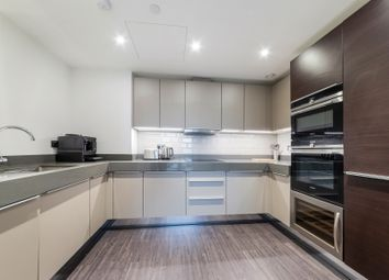 Thumbnail 3 bed flat to rent in Catalina House, Canter Way, Aldgate
