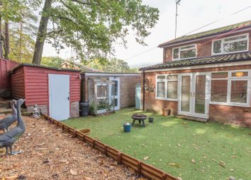 Thumbnail 3 bed end terrace house for sale in Walk Of Station. Kinross Avenue, South Ascot, Berkshire