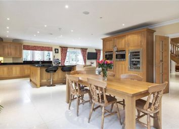 Thumbnail 6 bedroom detached house to rent in Miles Lane, Cobham