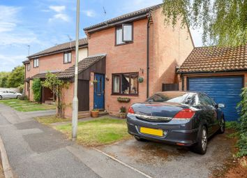 Thumbnail 3 bed property for sale in Woodfield Way, Theale, Reading