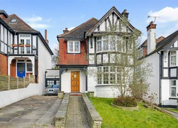 4 bed property for sale in Hillway, London N6