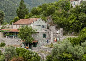 Thumbnail 1 bedroom villa for sale in Bijela, Montenegro