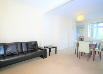 Thumbnail 2 bed flat to rent in Watford Way NW4, Hendon