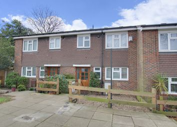Thumbnail 3 bed terraced house to rent in John Woolley Close, London