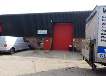 Thumbnail Warehouse to let in 9 Berry Court, Tadley