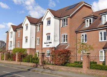 Thumbnail 1 bed flat for sale in Barnes Wallis Court, Byfleet
