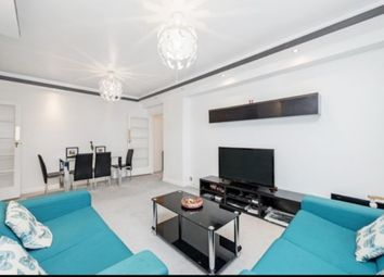 Thumbnail 2 bed flat for sale in Portsea Hall Portsea Place, London