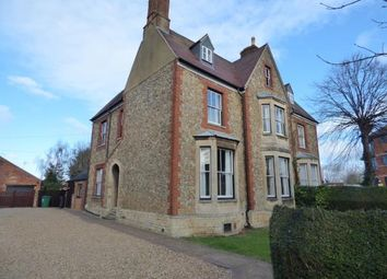 Thumbnail 6 bed semi-detached house for sale in High Street, Newport Pagnell, Milton Keynes, Bucks