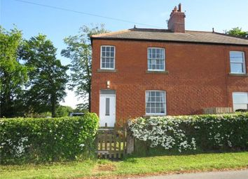 Thumbnail 3 bed semi-detached house for sale in Rose Bank Cottages, Dalston, Carlisle