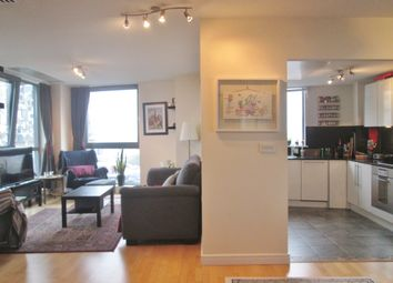 Thumbnail 1 bed flat to rent in Holliday Street, Birmingham